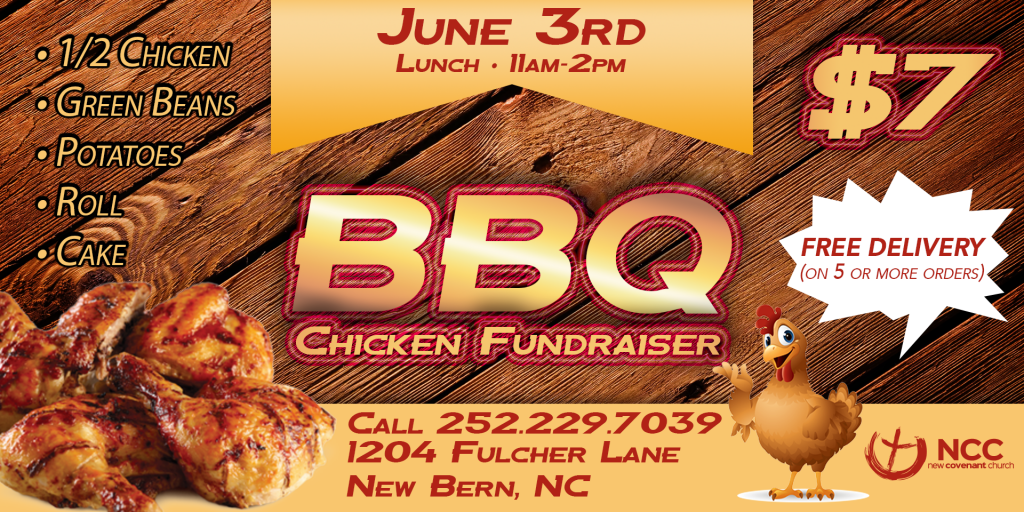bbq fundraiser newcov web june new covenant church